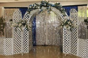 Aaladin's Wedding & Party Supply Rentals
