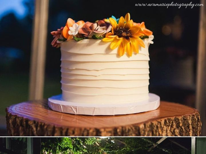Tmx 1452549250017 10994341101536142621781264890486785973593200o Laconia wedding cake