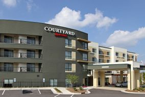 Courtyard by Marriott/Raleigh Triangle Town Center