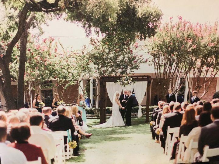 goff carver wedding
