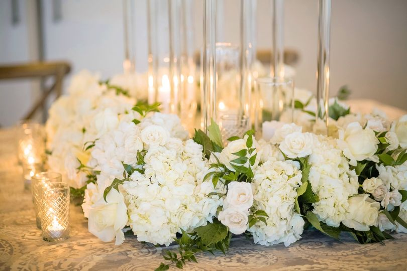 Table Set Up Sample