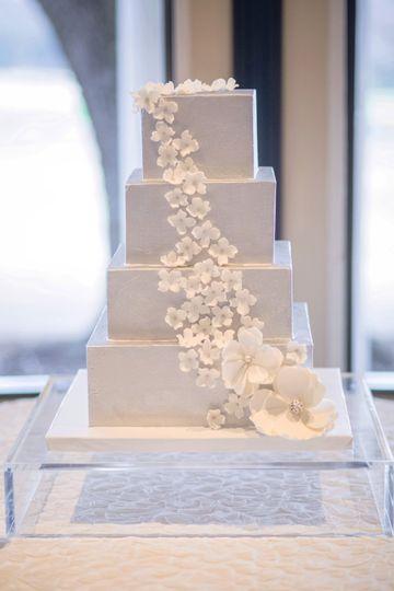Cake Table Sample