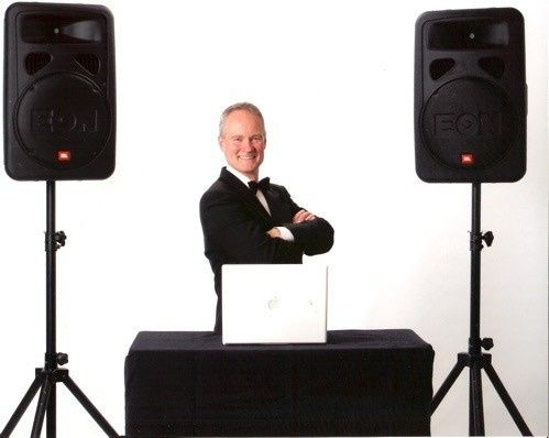 Eric Zimmermann DJ/Master of Ceremonies, Pianist and Bandleader Elegant Music 626-797-1795