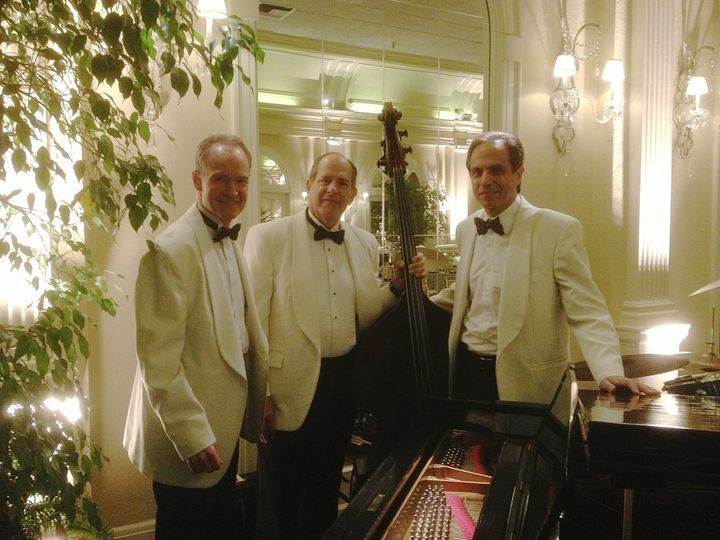 Valley Hunt Club Pasadena, CA, Elegant Music Jazz Trio 626-797-1795