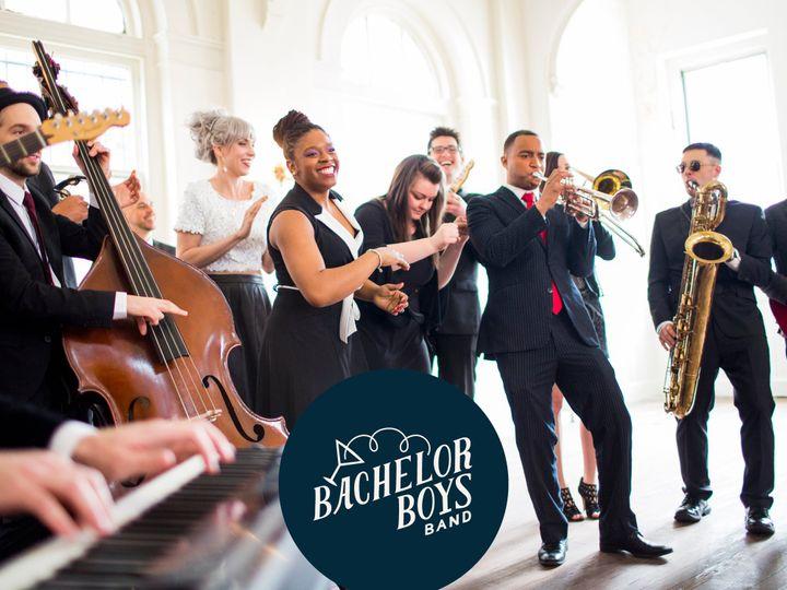 Tmx Theknot Storefrontphotos 20194 51 543888 V1 Washington, DC wedding band