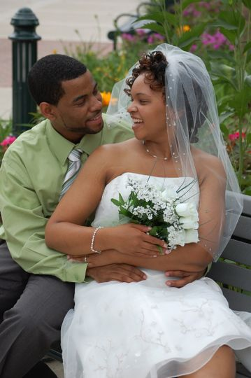 yancy wedding