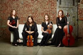 Mahr String Quartet