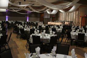 Maucker Union Ballroom