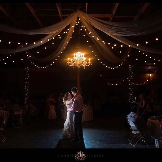 The Hitchin Post Wedding Barn Events