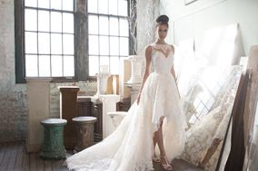 Moliere Bridal Salon