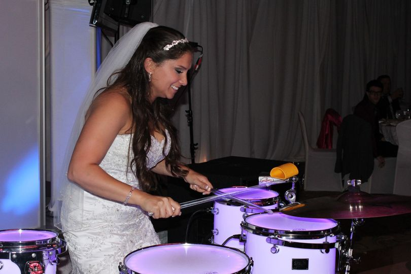 bride playing led percussion copy 51 595888 1565912432