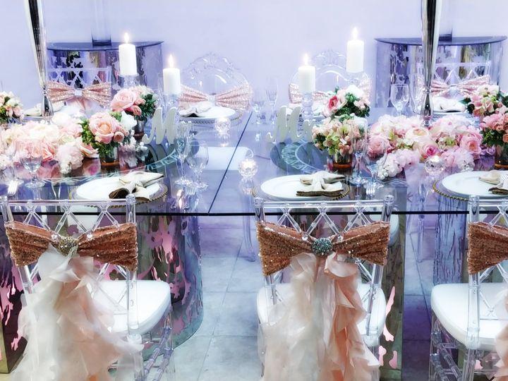 Tmx Long Table 51 1016888 Sanford, FL wedding venue
