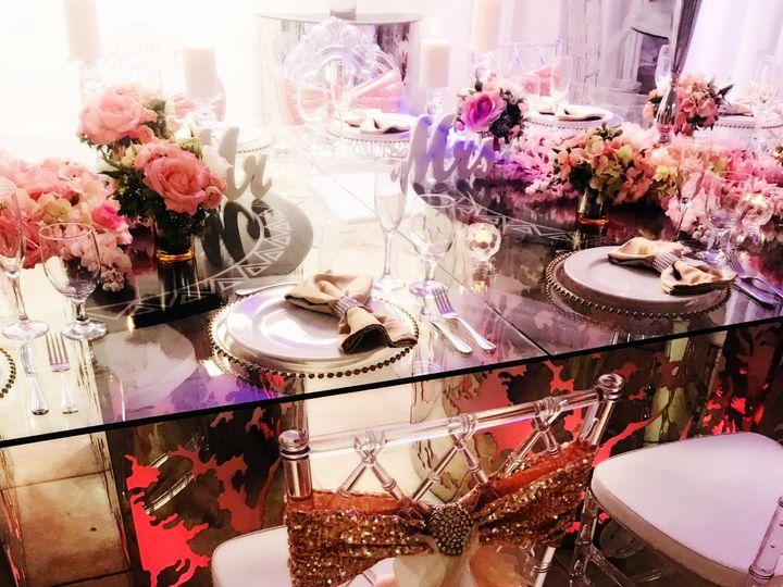 Tmx Table Settings 51 1016888 Sanford, FL wedding venue