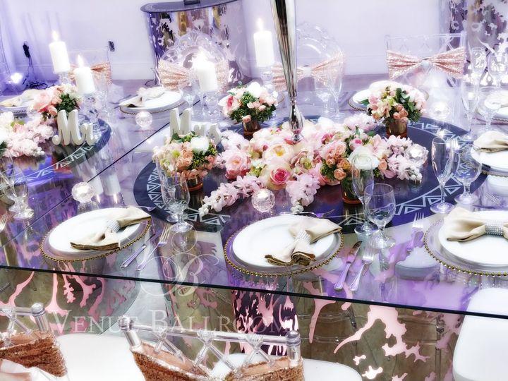 Tmx Table Table 51 1016888 Sanford, FL wedding venue
