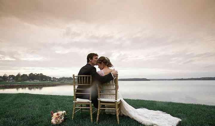 Smith Mountain Lake Weddings