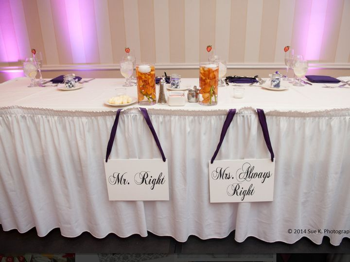 Tmx 1423242964231 Head Table 10.4.14 Wakefield, MA wedding venue