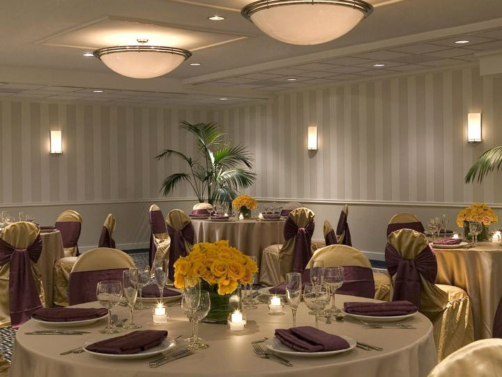 Tmx 1446834594484 Four Points4 Wakefield, MA wedding venue