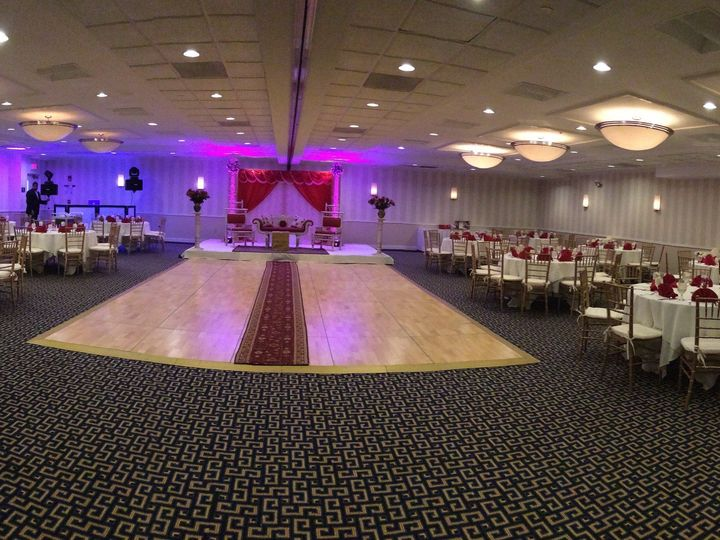 Tmx 1458938123331 Ballroom 2 Wakefield, MA wedding venue