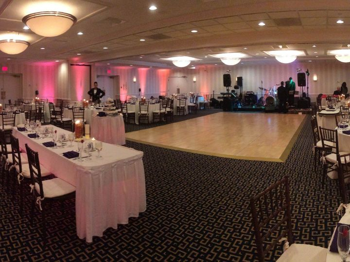 Tmx 1458938134968 Ballroom Wedding 13 Tables With Band Wakefield, MA wedding venue
