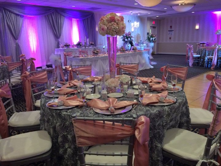 Tmx 1458938190043 Ballroom Wakefield, MA wedding venue