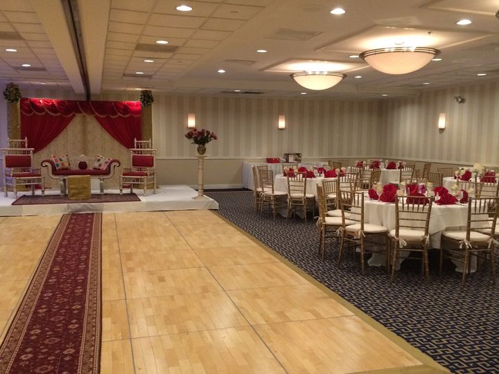 Tmx 1458938240020 Indian Wedding Wakefield, MA wedding venue