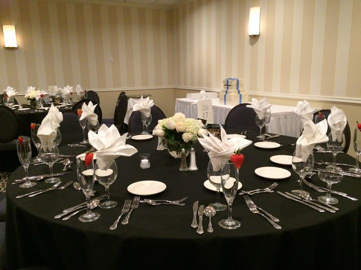 Tmx 1458938387032 Wedding 5.25.15 Wakefield, MA wedding venue