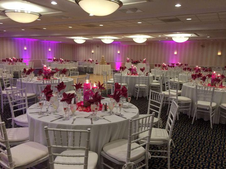 Tmx 1526913060 60a7d49f0e28f223 1526913057 D37024f07f883d4d 1526913284669 4 Ballroom Set Pink  Wakefield, MA wedding venue