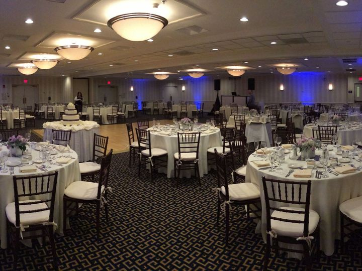 Tmx 1526913061 Cc31a6de0433356b 1526913057 176b982a60fa7e1f 1526913284675 6 Ballroom Wedding 1 Wakefield, MA wedding venue