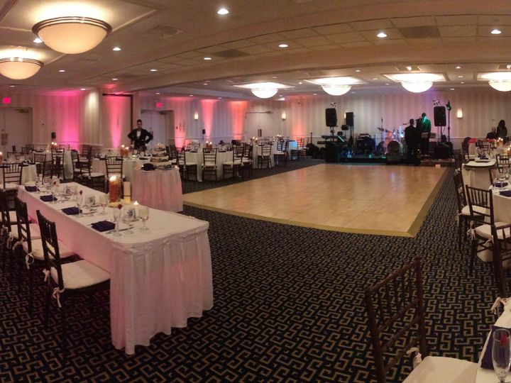 Tmx 1526913061 Cd6be2cf0de03f70 1526913057 5e05ceb12f7353d4 1526913284672 5 Ballroom Wedding 1 Wakefield, MA wedding venue