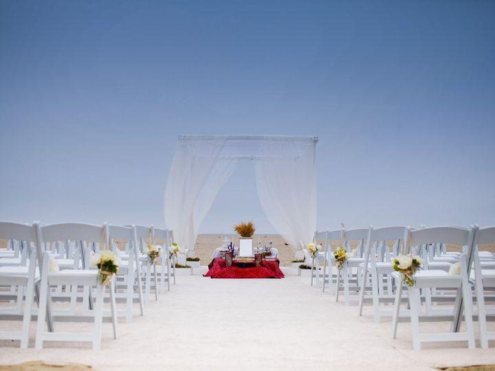 Tmx 1361924578307 BeachWedding Santa Monica, CA wedding venue