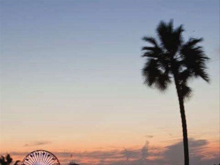 Tmx 1361924629597 FirePit Santa Monica, CA wedding venue