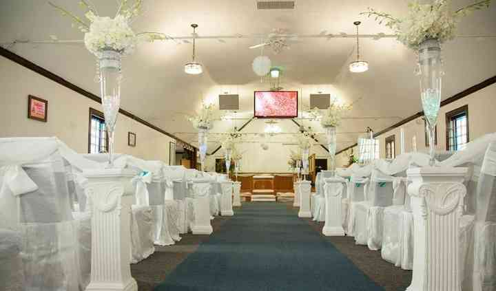 A & K Elite Wedding and Events Planning, LLC