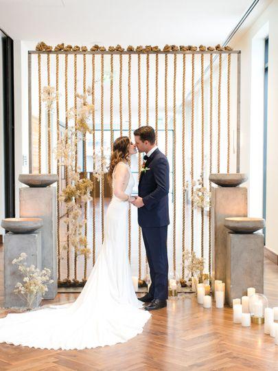 Apres Foyer Ceremony
