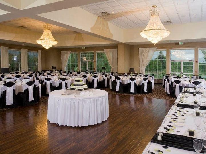 Tmx 1436198513478 Somerset Black And White Merrillville, IN wedding venue