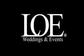 LOE weddings & events