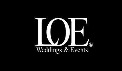 LOE weddings & events