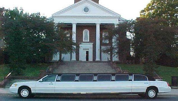 Tux House