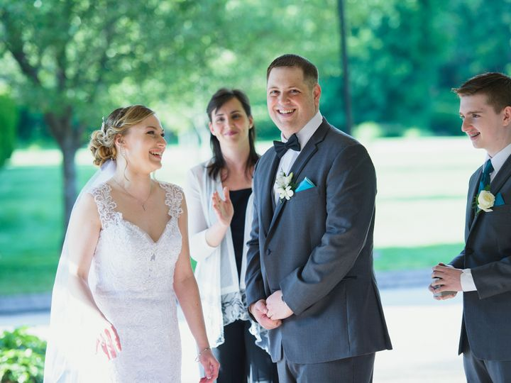 Tmx 1514688434873 Nickrebecca304 Northampton, MA wedding officiant