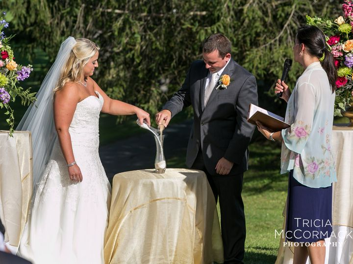 Tmx 420 Sarah And Dan Wedding 51 599888 Northampton, MA wedding officiant