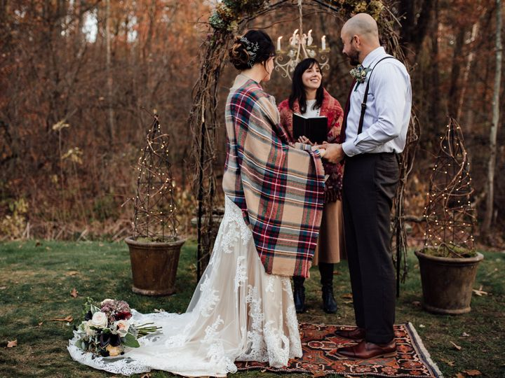 Tmx Ceremony 103 51 599888 Northampton, MA wedding officiant