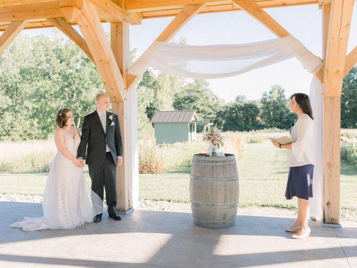 Tmx Grace Ceremonies Covid Wedding Quonquont 51 599888 161037463269115 Northampton, MA wedding officiant