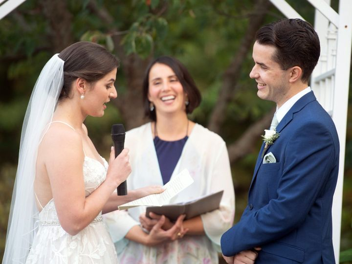 Tmx Grace Ceremonies Wedding Officiant 902 51 599888 1572020377 Northampton, MA wedding officiant