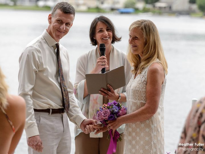 Tmx Grace Ceremonies Wedding Officiant 92 51 599888 1563841085 Northampton, MA wedding officiant