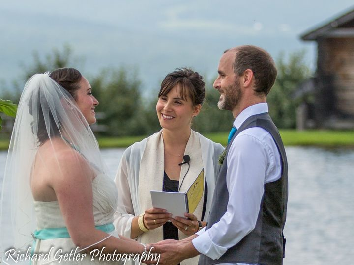 Tmx Hannah Grace 1 3 51 599888 Northampton, MA wedding officiant