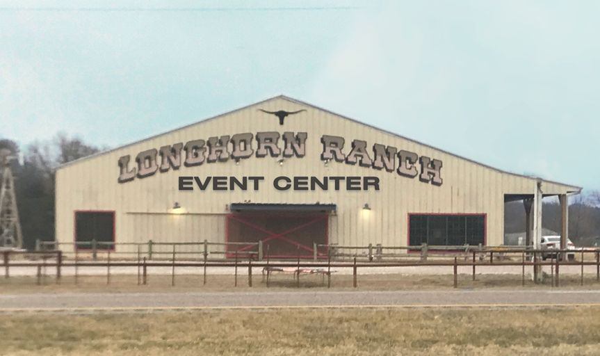 Longhorn Ranch Event Center