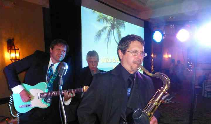 The Whoz Playing Jazz Combo