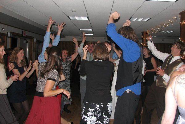 Tmx 1225918898682 Wedding1 Madison, Wisconsin wedding band