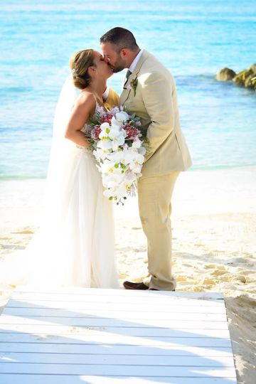 Wolsfelt's Bridal