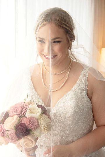 Wolsfelt's Bride