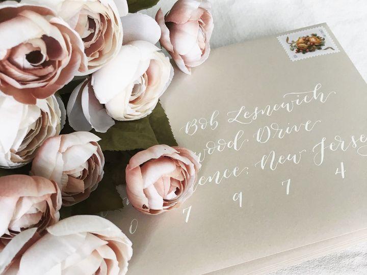 Tmx 1521248605 5957e0b003a3933d IMG 1955 2 Hoboken, New Jersey wedding invitation